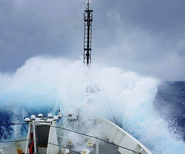 Navigation im Nebel: Wie Sie sich auf die Zukunft vorbereiten können, während die ganze Welt auf Sicht fährt